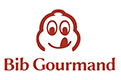 Logo Bibgourmand